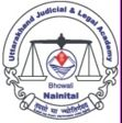 Uttarakhand Judicial and Legal Academy Logo
